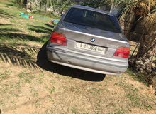 2000 New 525 with Automatic transmission is available for sale