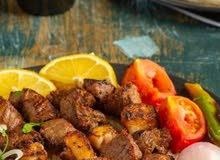 شيف مشاوي تركيه جميع اكلات تركيه متميزة خبرة في المجال 15 سنه