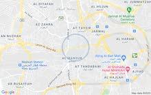 بلك //  اربع عقارات تبعد عن الحرم واحد كيلو