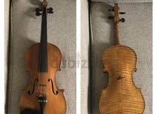 old Italy violin