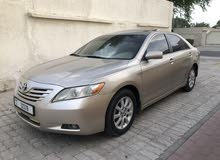 Toyota Camry fully option 2008