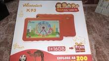 ايباد wintouch k93 للأطفال