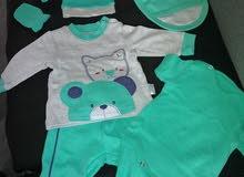 Baby newborn set