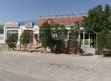 محلات تجارية للبيع في المنطقة الصناعية بالبريمي