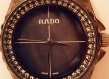 ساعة رادو