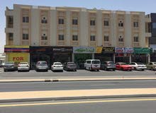 Shop Space for Rent In Aziziya-10000/- with 2 Month Free