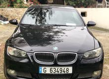 Bmw 335i 2007 Convertible