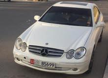 Mercedes Clk 320 Model 2004