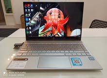 Hp Envy 13 (4K Touch Laptop)