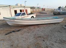 قارب ياماها 23 للبيع