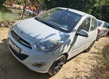 هيونداي i10 2012 للبيع
