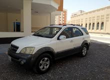 Kia Sorento 2005 V6 For Sale