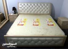 غرفة نوم كاملة منوة المستخدم