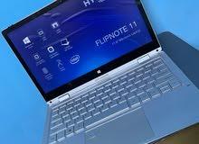 Hyundai touch laptop