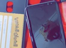 سامسونج جلكسي اس8بلس الاصدار الاول للبيع المستعجل...