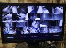 تركيب كاميرات مراقبة وسمارت هوم