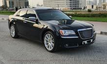 Chrysler C300 V8Hime very clean