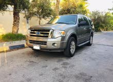 Ford Expedition 2008