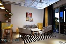 تملك شقة احلامك في داون تاون الشارقة الجديد الان