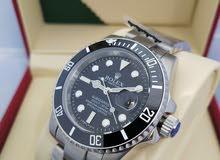 ساعات رجالية فاخرة Rolex