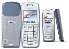 نوكيا العنيد 11 (Nokia 3120)