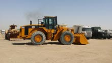 Caterpillar 980G wheel loadar