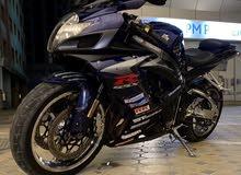 GSX R750 للبيع