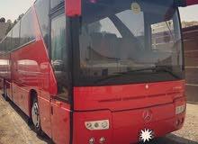 حافلات حديثة للإيجار
