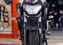 2019 Yamaha MT07 700cc
