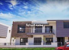 استلم فوري شقة امام المطار داخل كمبوند تاج سلطان (3غرف+2حمام)
