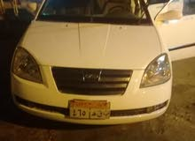Chery A516 2010 - Automatic