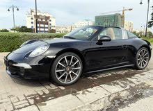 Porsche Other car for sale 2015 in Muscat city