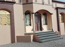 منزل للإيجار في منطقة حي البشاير ولاية الرستاق