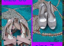 size 7 and size 36