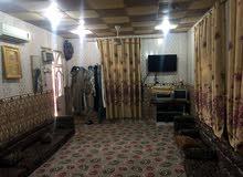 بيت للبيع في البصرة خمسة مين سوق حطين غرفتين ومطبخ وحمام داخلي الديوانية