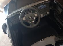 سيارة BMW شحن مستعمل بحالة الوكالة