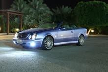 Mercedes Benz 2003 Automatic