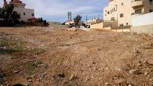 قطعة ارض للبيع في عبدون