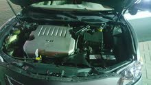 Turquoise Toyota Camry 2007 for sale