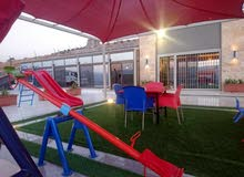 مشروع شاليهات للبيع في جرش / المصطبة