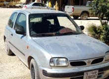 1995 Used Micra with Manual transmission is available for sale