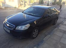 Chevrolet Epica 2007 for sale in Amman