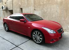 For sale   G37