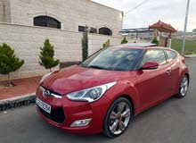 100,000 - 109,999 km Hyundai Veloster 2013 for sale