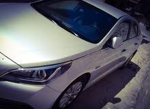 Hyundai Sonata in Amman for rent