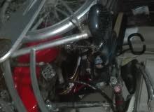 Harley Davidson motorbike available in Baghdad