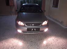 New condition Chevrolet Lacetti 2006 with +200,000 km mileage