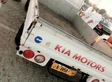 Kia Bongo 2013 - Sirte