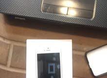 ايفون 5اس للبيع او مراوس السعر 120