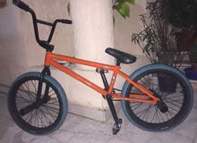 BMX DK bike for sale
